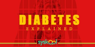diabetes cause cure symptoms