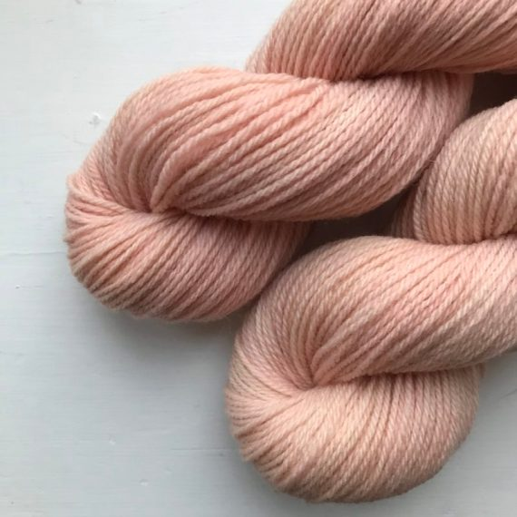Sysleriget Pure Power of Peach