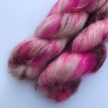Sysleriget Silk Mohair Meant To Be