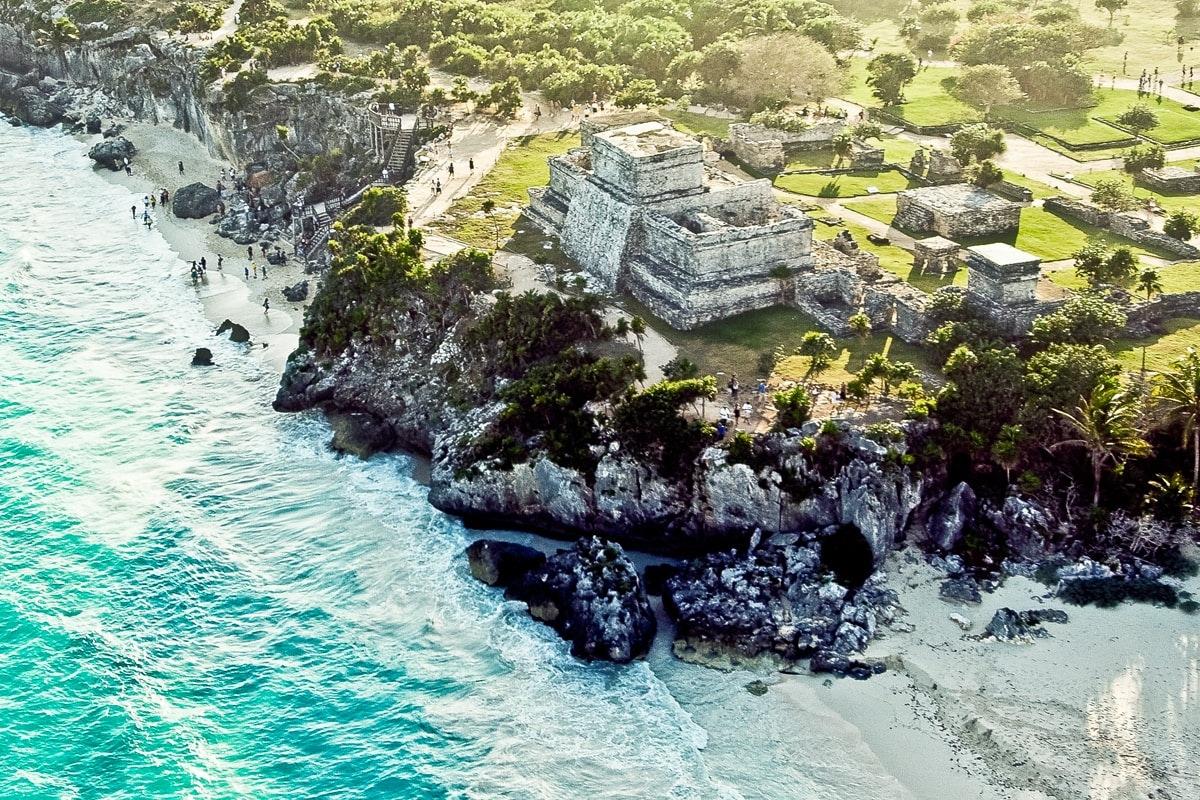 Tours Riviera Maya Tulum Mayan Temples Tankah Eco