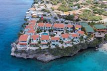 Lagoon Ocean Resort - Winds Realty Curaao