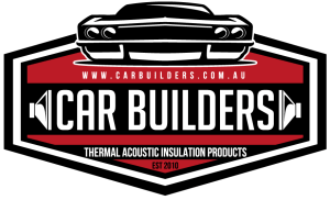 Car builders sound deadening