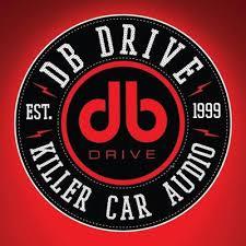 db drive logo