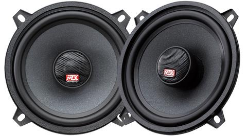 MTX TX450C speakers