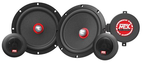 MTX TX465S speakers