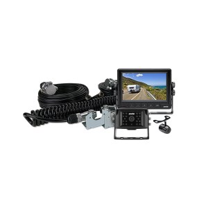 Axis trailer camera kit