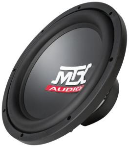 MTX Road Thunder Subwoofer