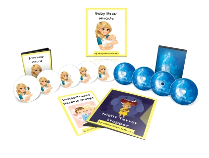 Baby Sleep Miracle Bonuses