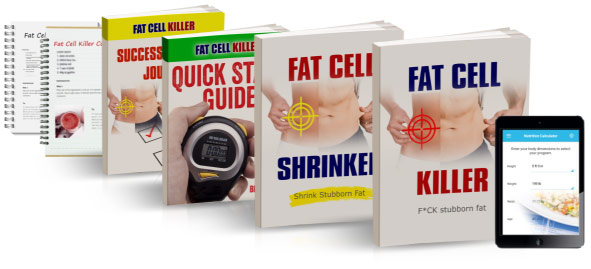 Fat Cell Killer System Review