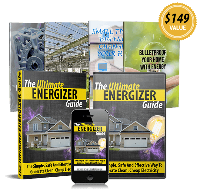 complete ultimate energizer guide