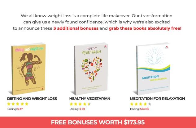 Eat The Fat Off Bonuses