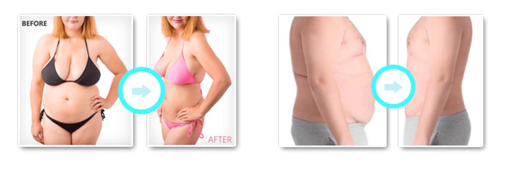 Instant Fat Loss Formula results
