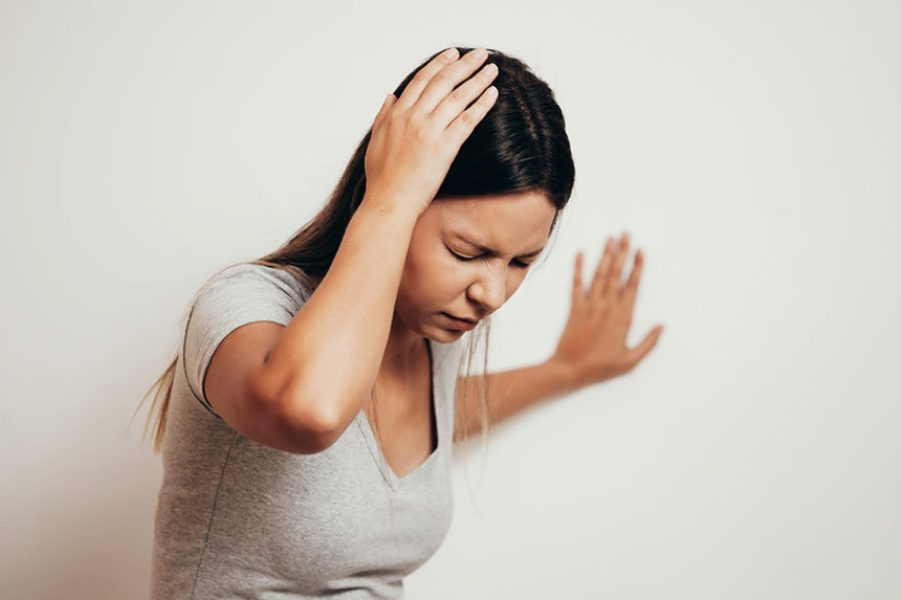 Natural Remedies For Dizziness And Balance