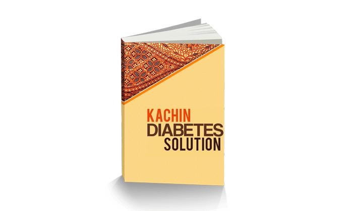 Kachin Diabetes Solution review
