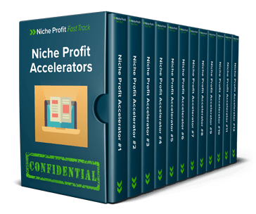 Niche Profit Fast Track Bonuses