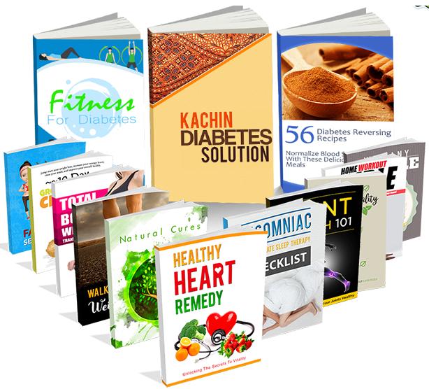the Kachin Diabetes Solution free