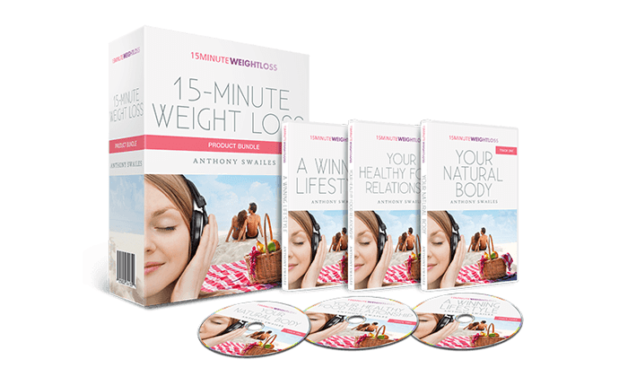 15 Minute Weightloss reviews