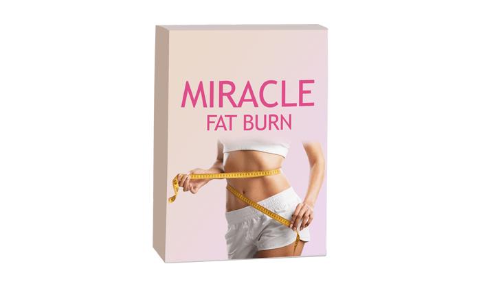 Miraccle Fat burn Review