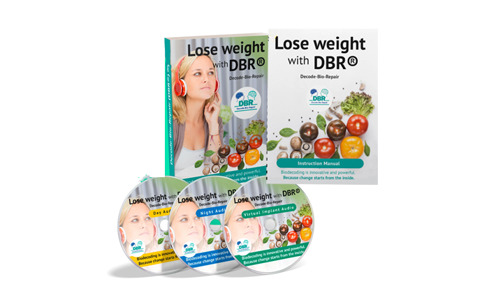 Lose weight with DBR review