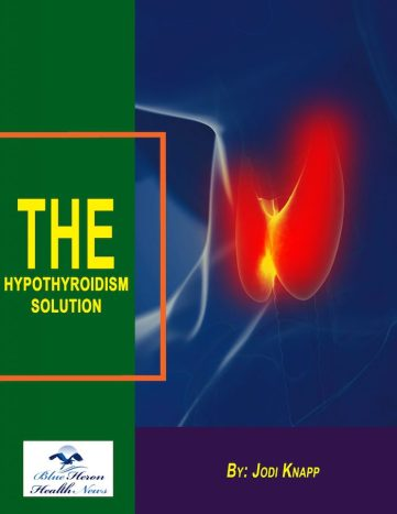 Hypothyroidism Solution By Jodi Knapp