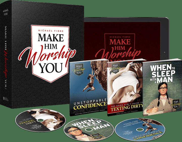 Make Him Worship You pdf download