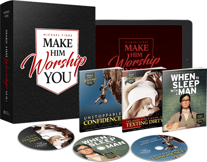 Make Him Worship You pdf download