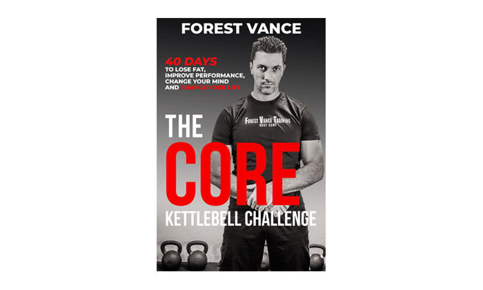 The Core Kettlebell Challenge Review