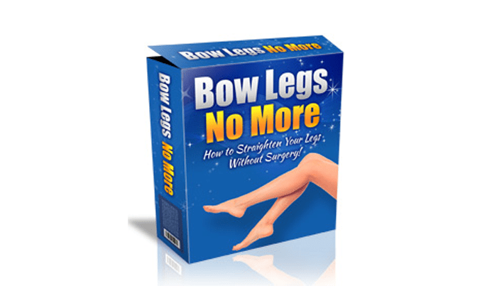 bow legs no more review