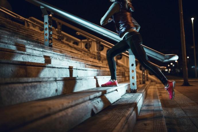 night exercises