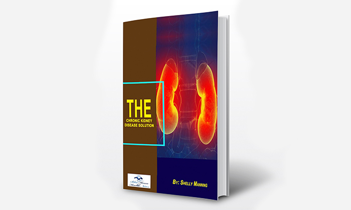 The Chronic Kidney Disease Solution Review - Shelly Manning's Book!