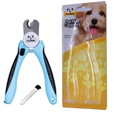 Pet Neat Dog Nail Clippers