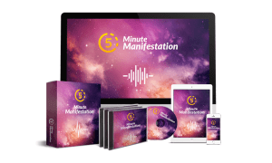 5 Minute Manifestation Review