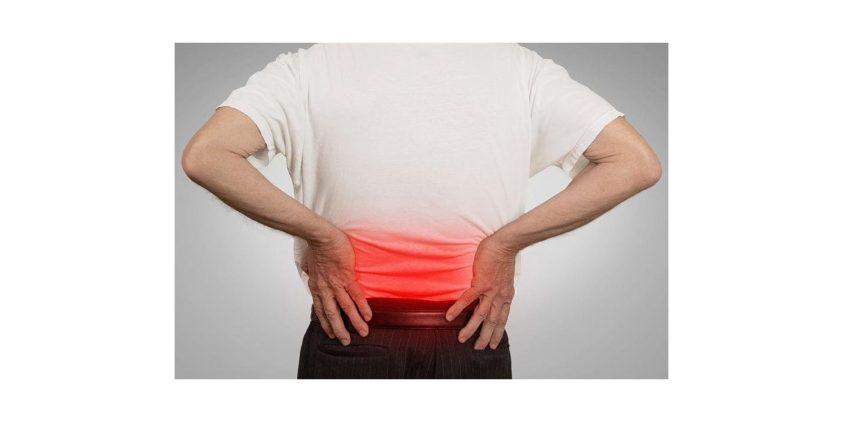 Better Back Solution for back pain