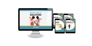 Better Back Solution review