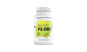 GlucoFlow supplement