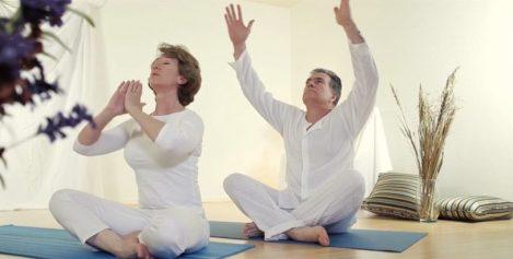 Project Yoga Online Program