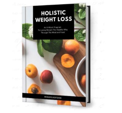 Holistic Weight Loss Program