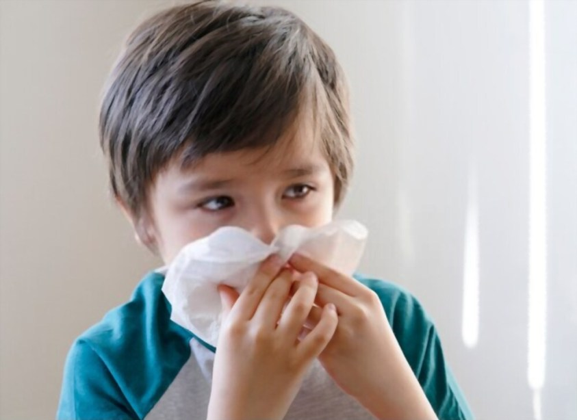 Best Allergy Medicine For Toddlers