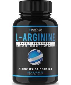 Best L-Arginine Supplements