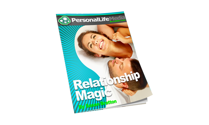 Relationship Magic book reviews