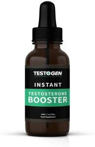 TestoGen Drops