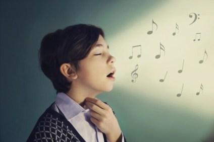 Vocalization