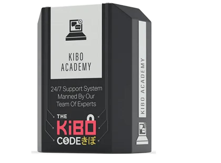 Kibo-Code-quantumAcademy-Module