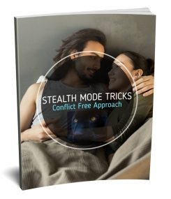 Stealth mode tricks
