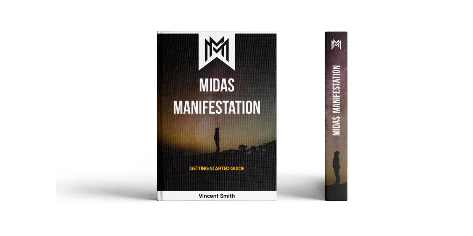Midas manifestation guide