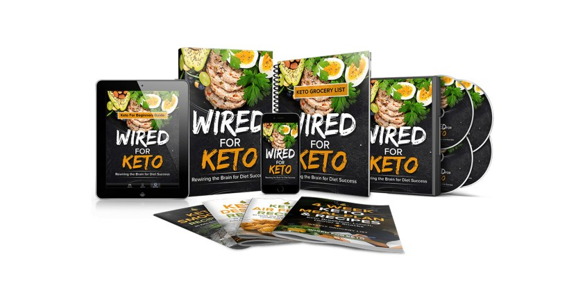 Wired For Keto Reviews