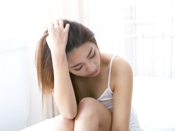 Vaginal Itching Can Be A Symptom Of Many Different Conditions