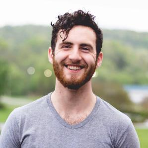 Nick Evans-author