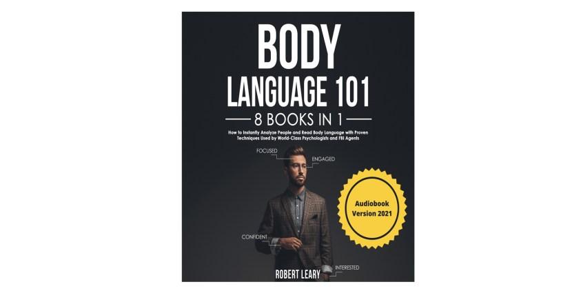 Body Language 101 Reviews