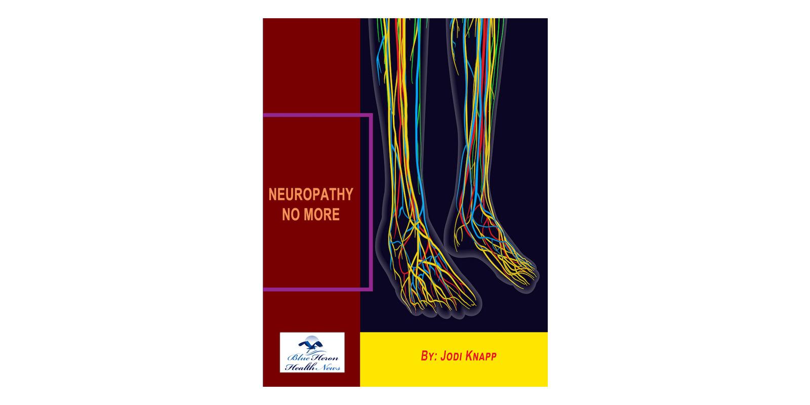 Neuropathy-No-More-Reviews